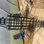 For Sale: Metal Bondage Gibbet
